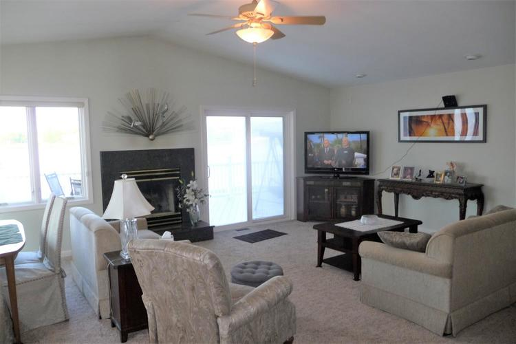 3948 S Lakeshore Drive Crown Point IN 46307 | MLS 470883 | photo 21