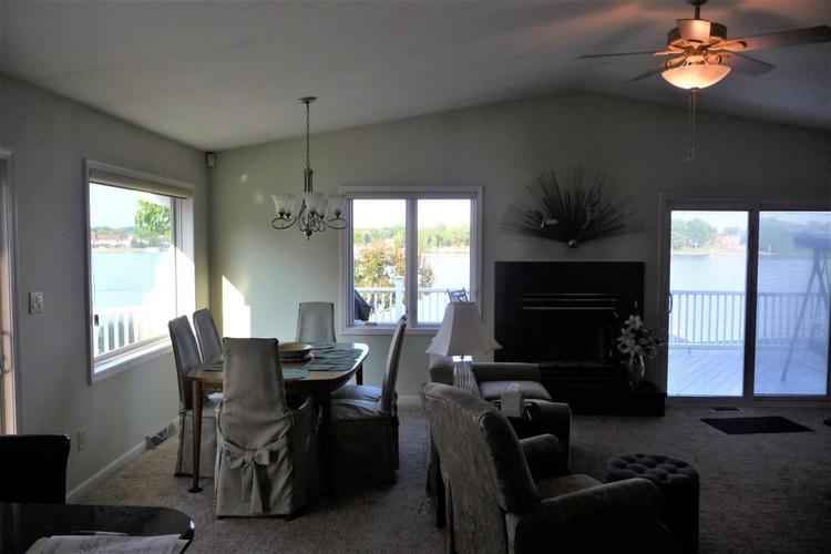 3948 S Lakeshore Drive Crown Point IN 46307 | MLS 470883 | photo 24