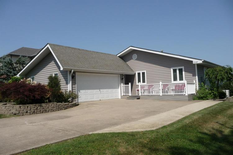 3948 S Lakeshore Drive Crown Point IN 46307 | MLS 470883 | photo 26