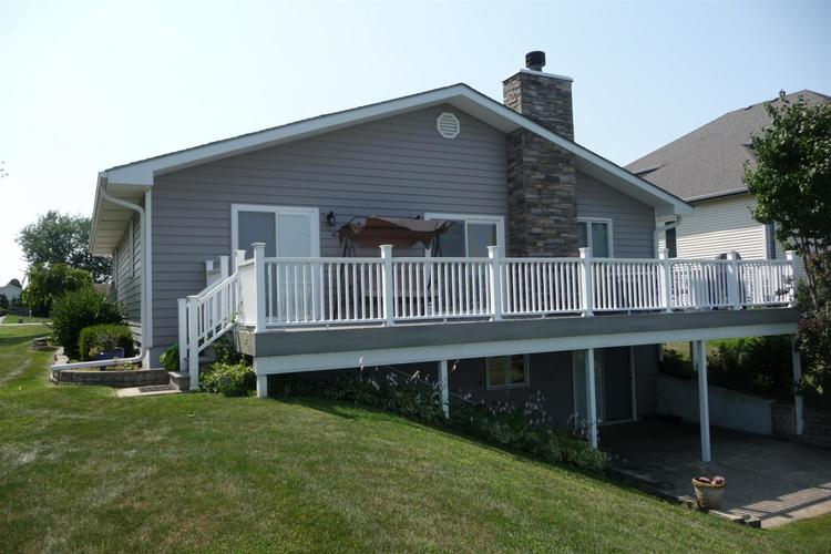 3948 S Lakeshore Drive Crown Point IN 46307 | MLS 470883 | photo 29