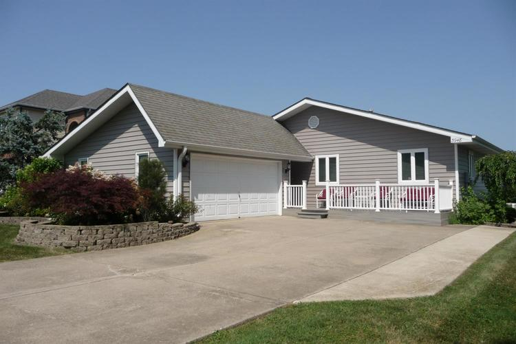 3948 S Lakeshore Drive Crown Point IN 46307 | MLS 470883 | photo 43