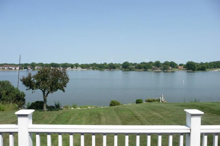 3948 S Lakeshore Drive Crown Point IN 46307 | MLS 470883 | photo 46
