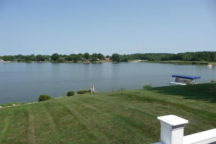 3948 S Lakeshore Drive Crown Point IN 46307 | MLS 470883 | photo 47