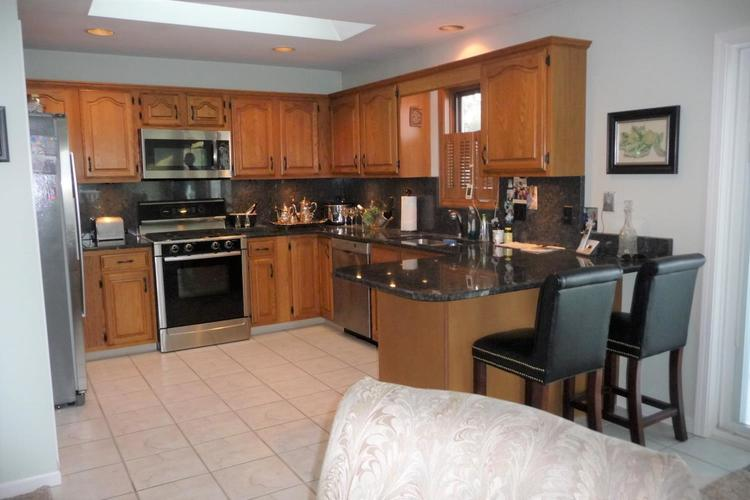 3948 S Lakeshore Drive Crown Point IN 46307 | MLS 470883 | photo 8