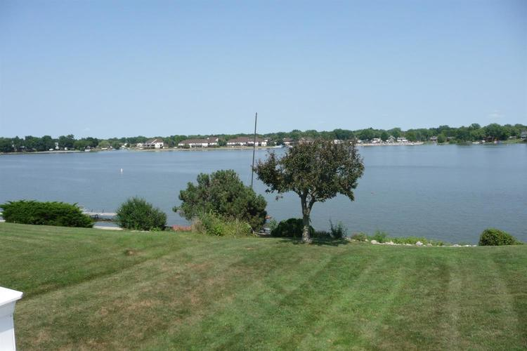 3948 S Lakeshore Drive Crown Point IN 46307 | MLS 470883 | photo 86
