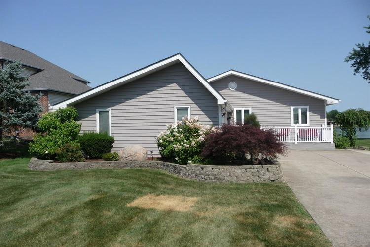 3948 S Lakeshore Drive Crown Point IN 46307 | MLS 470883 | photo 88