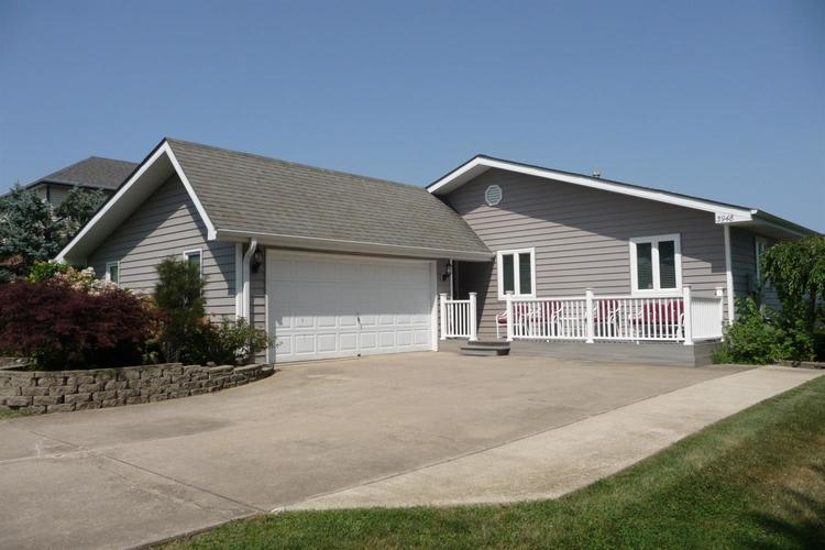 3948 S Lakeshore Drive Crown Point IN 46307 | MLS 470883 | photo 89