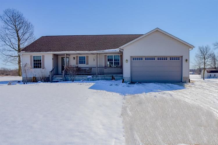 3822 W Country Acre Trail LaPorte IN 46350 | MLS 470837 | photo 1