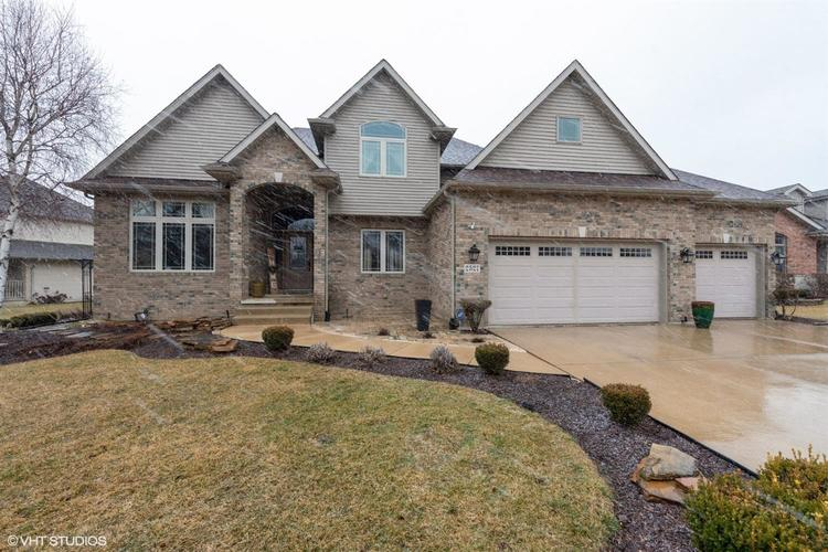 2527 Camelot Drive Dyer IN 46311 | MLS 470108 | photo 1