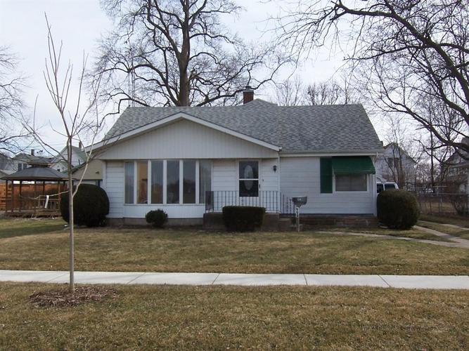 903 F Street LaPorte IN 46350 | MLS 471161 | photo 1