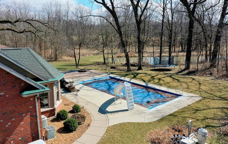 5817 High Grove Court Lowell, IN 46356 | MLS 470882 | photo 32