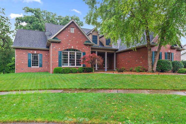 5817 High Grove Court Lowell, IN 46356 | MLS 470882 | photo 35