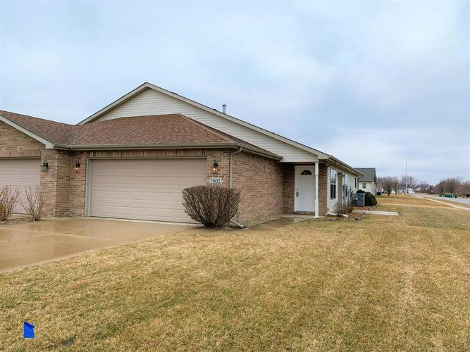 7602 Monroe Street Merrillville IN 46410 | MLS 471638 | photo 1