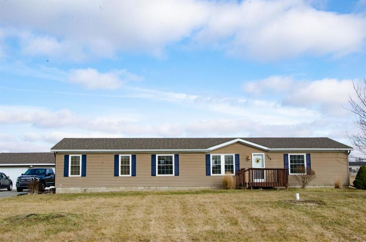 739 S Westerfield Road Hebron, IN 46341 | MLS 471745 | photo 1