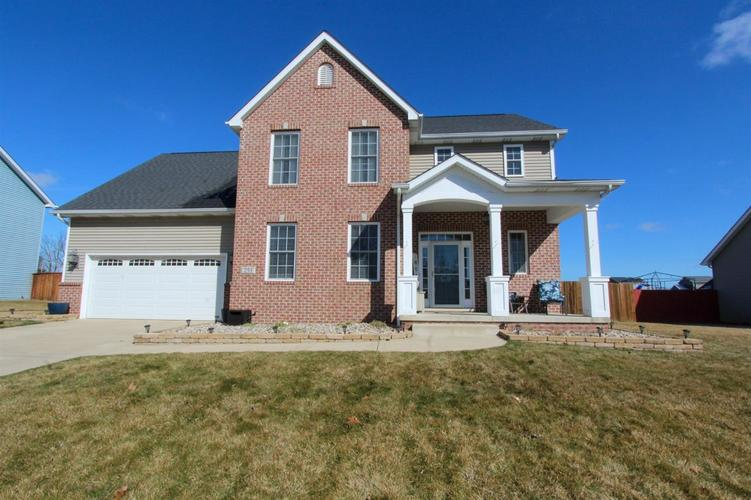 253 Eagle Ridge Drive Valparaiso, IN 46385 | MLS 471822 | photo 1