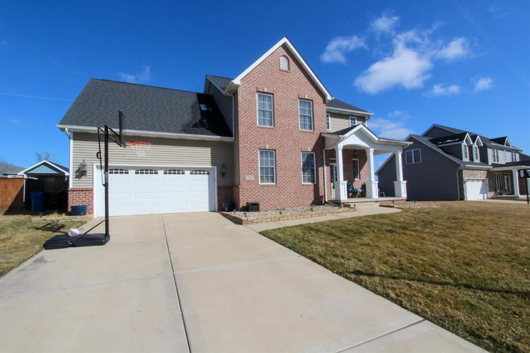 253 Eagle Ridge Drive Valparaiso, IN 46385 | MLS 471822 | photo 5