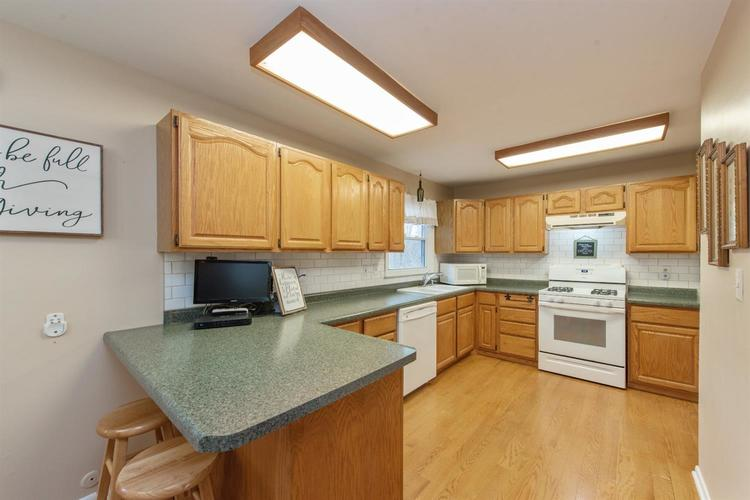 5031 Stagecoach Road Portage, IN 46368 | MLS 471693 | photo 4