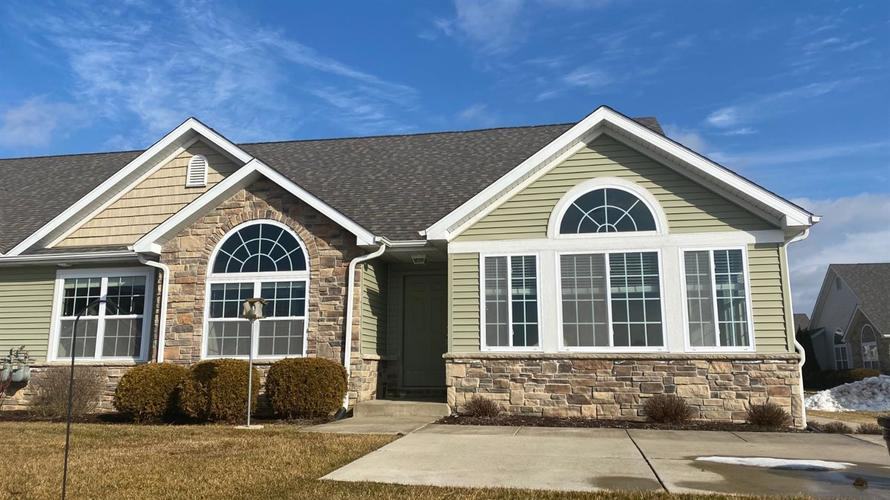 10966 Elkhart Place #116 D Crown Point, IN 46307 | MLS 467616 | photo 1