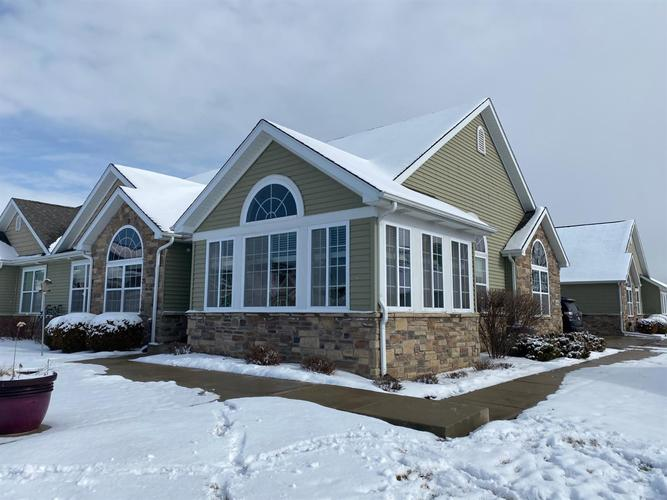 10966 Elkhart Place #116 D Crown Point, IN 46307 | MLS 467616 | photo 5