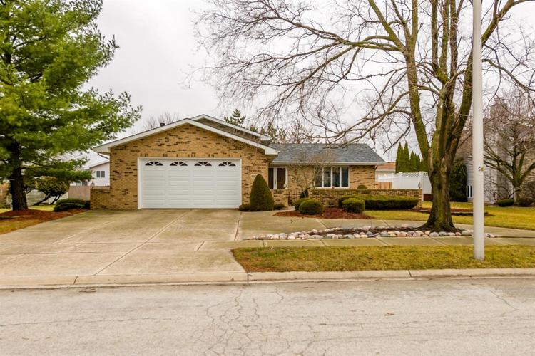 1602 Rosemary Court Dyer, IN 46311 | MLS 471443 | photo 2