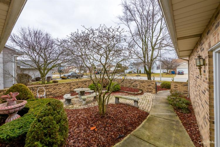 1602 Rosemary Court Dyer, IN 46311 | MLS 471443 | photo 5