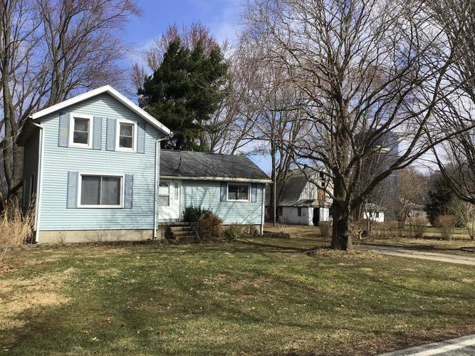 28795 Chicago Trail New Carlisle, IN 46552   MLS 471880   photo 1