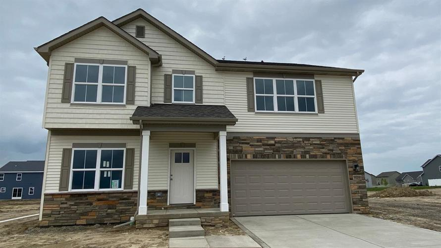 11281 Elkhart Circle Crown Point IN 46307 | MLS 471904 | photo 47