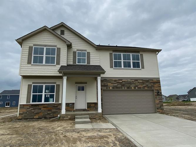 11281 Elkhart Circle Crown Point IN 46307 | MLS 471904 | photo 49