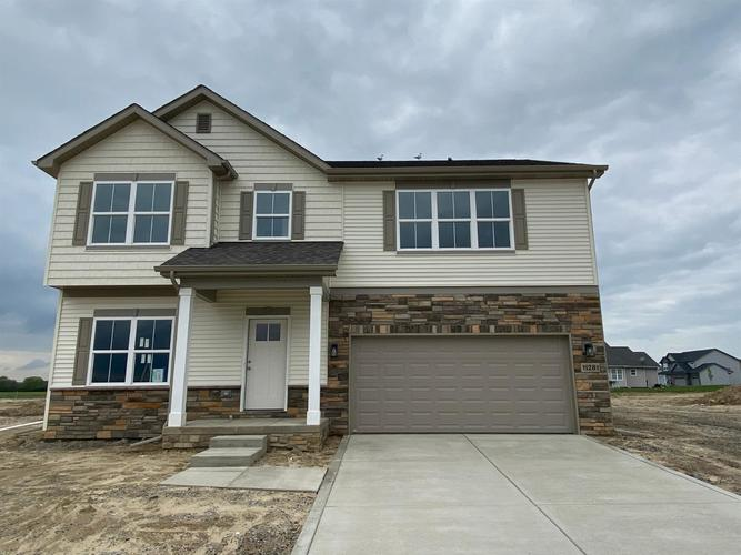 11281 Elkhart Circle Crown Point IN 46307 | MLS 471904 | photo 8