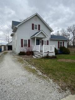 617 S Main Street Hebron, IN 46341 | MLS 472062 | photo 1