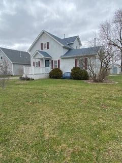 617 S Main Street Hebron, IN 46341 | MLS 472062 | photo 2