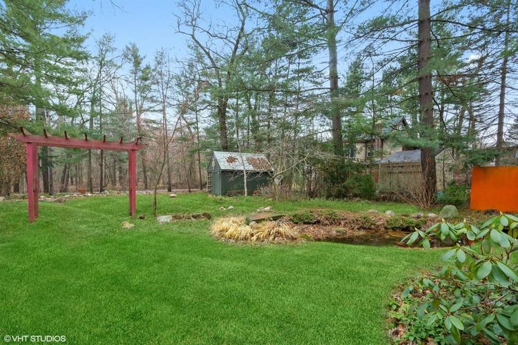 706 E Rogers Avenue Beverly Shores IN 46301 | MLS 472157 | photo 21