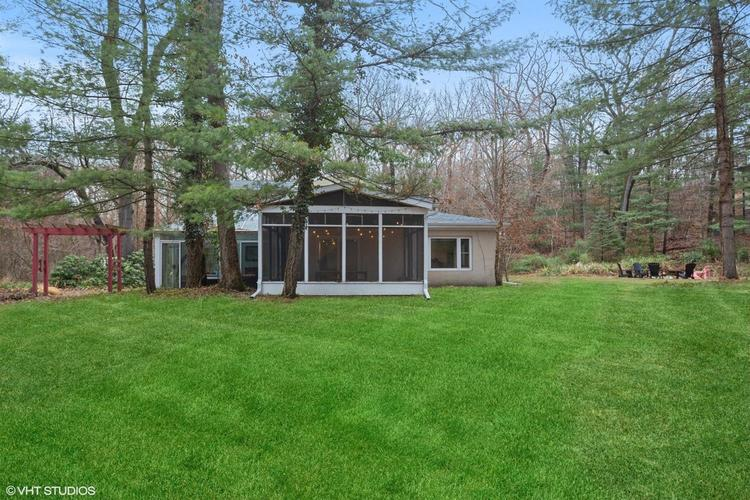 706 E Rogers Avenue Beverly Shores IN 46301 | MLS 472157 | photo 22