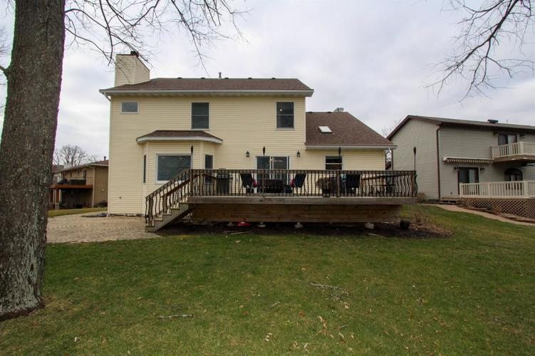 1104 Country Club Drive Crown Point, IN 46307 | MLS 472190 | photo 49