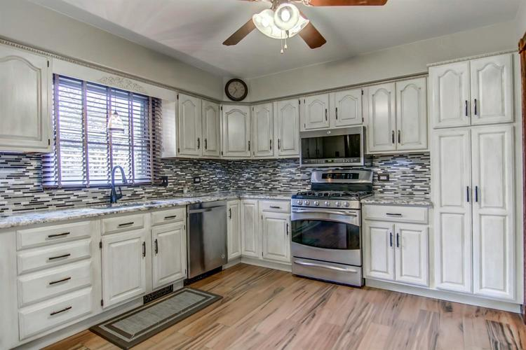 12933 Wildwood Drive Cedar Lake, IN 46303 | MLS 472272 | photo 10