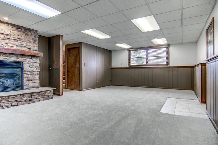 12933 Wildwood Drive Cedar Lake, IN 46303 | MLS 472272 | photo 17