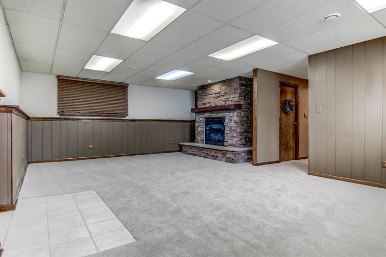 12933 Wildwood Drive Cedar Lake, IN 46303 | MLS 472272 | photo 18