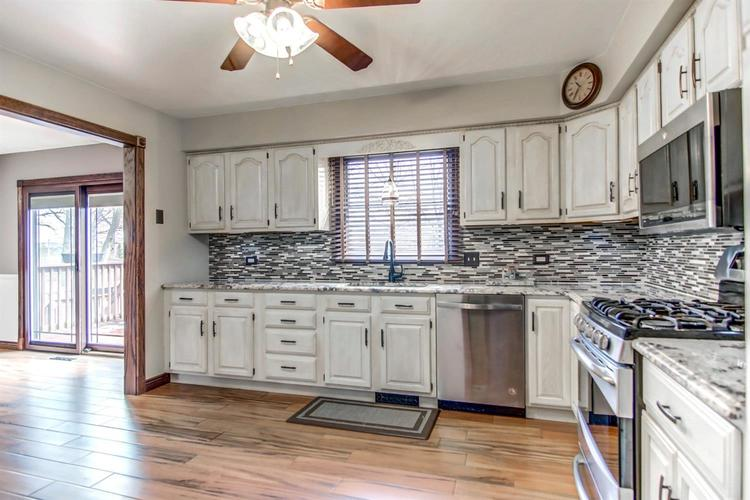12933 Wildwood Drive Cedar Lake, IN 46303 | MLS 472272 | photo 9