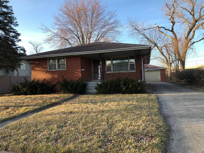 709 River Drive Munster IN 46321 | MLS 472374 | photo 1