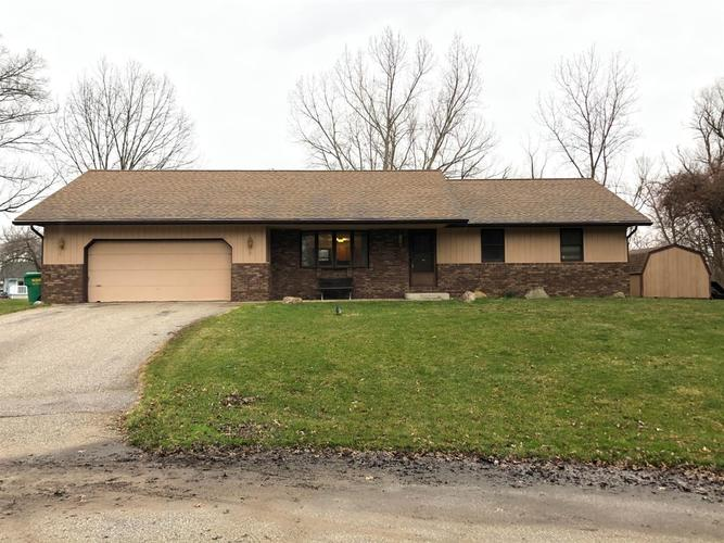 2404 N Claire Court Michigan City IN 46360 | MLS 472375 | photo 1