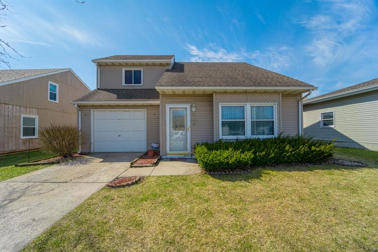 6008 Fillmore Place Merrillville IN 46410 | MLS 472406 | photo 1