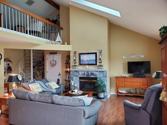 5045 Spinnaker Lane Crown Point IN 46307 | MLS 472447 | photo 2