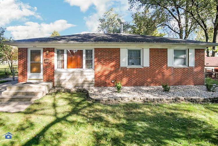 610 James Place Griffith IN 46319 | MLS 472553 | photo 1
