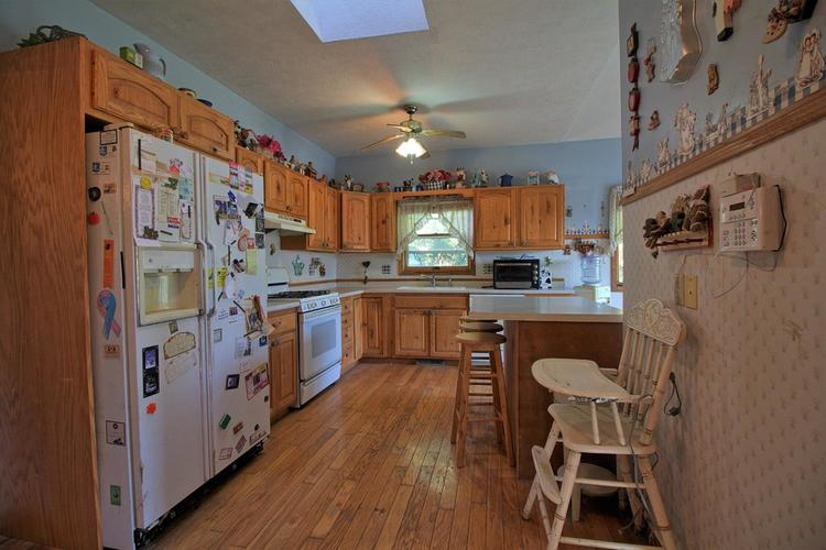 25550 State Road 4 North Liberty IN 46554 | MLS 472666 | photo 12