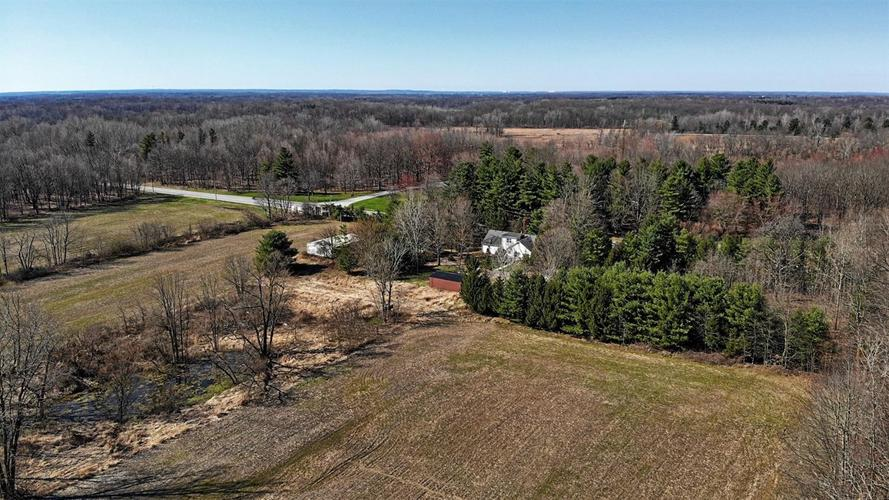 25550 State Road 4 North Liberty IN 46554 | MLS 472666 | photo 8