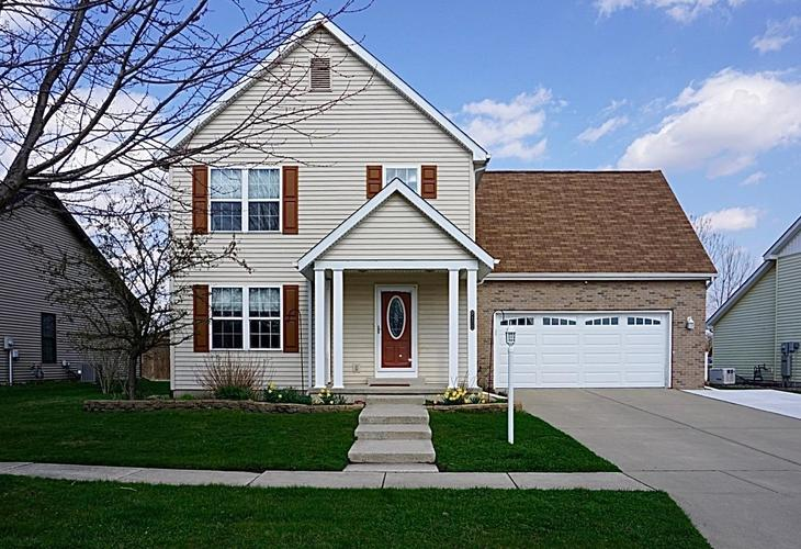 1577 Danvers Parkway Valparaiso IN 46385 | MLS 472752 | photo 1
