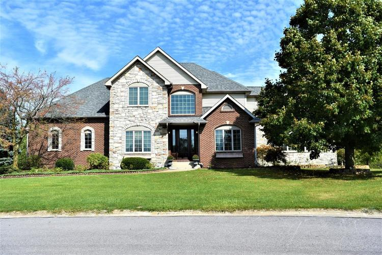 2640 E 111th Court Crown Point IN 46307 | MLS 472767 | photo 1