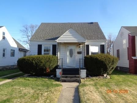 1111 177th Place Hammond IN 46324 | MLS 472866 | photo 1