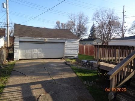 1111 177th Place Hammond IN 46324 | MLS 472866 | photo 11