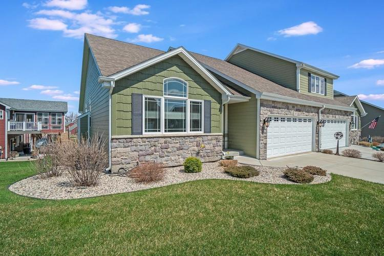 2417 Legend Circle Chesterton IN 46304 | MLS 472926 | photo 1